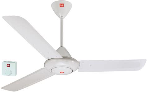 kdk 3 blade ceiling fan 120cm m48sg fans ventilation air quality horme singapore