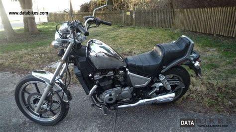 1988 Kawasaki 450 Ltd