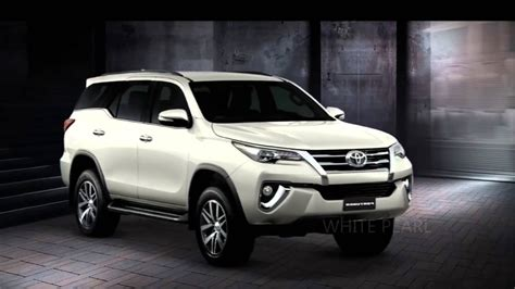 Toyota Fortuner Photo by 2018 Toyota Fortuner Rear Hd Photo New Car Release News