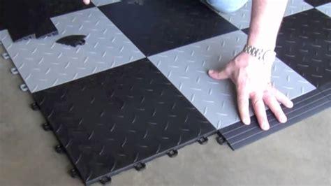 carpet tiles basement floor interlocking floor tiles installing