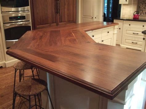 counter top design 58 cozy wooden kitchen countertop designs digsdigs