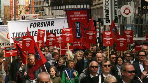 UiO-fagforening anbefaler nei til pensjonsavtale