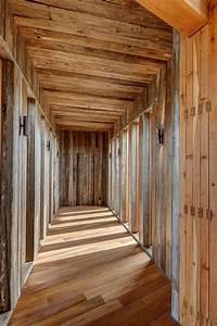 Maison En Bois Tout Compris : maison en bois au c ur de la for t hant e vivons maison ~ Melissatoandfro.com Idées de Décoration