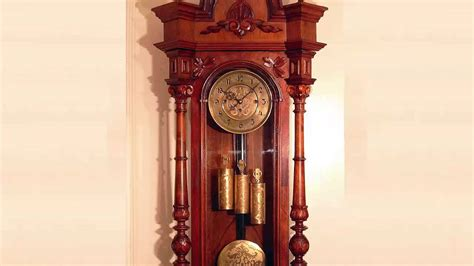 grandfather s clock ticking 10 hours sleep music youtube