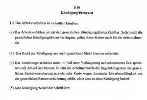 Gesetzliche Kündigungsfrist Wohnung : vertragliche k ndigungsfrist f r arbeitnehmer verk rzbar ~ Lizthompson.info Haus und Dekorationen