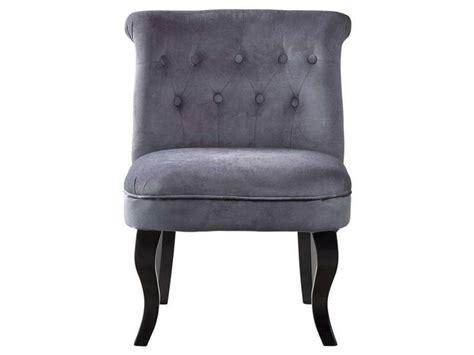fauteuil marquis coloris gris vente de fauteuil