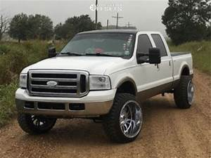 2006 Ford F 250 Super Duty Rbp Swat Fabtech Suspension Lift 6in Custom Offsets