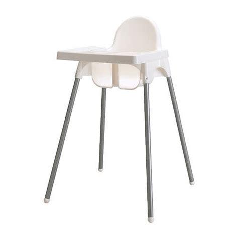 chaise haute bébé ikea highchairs ikea