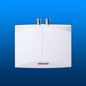 Mini Durchlauferhitzer Elektronisch : stiebel eltron klein durchlauferhitzer dem 4 elektronisch 4 4 kw mini ebay ~ Frokenaadalensverden.com Haus und Dekorationen