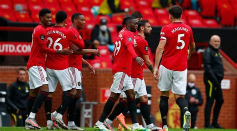 How to Watch Sheffield United vs Manchester United, EPL ...
