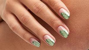 Nail Art Trends for Winter 2020 - Winter Nail Designs ...