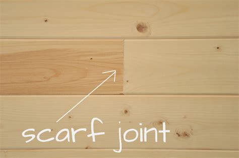 How To Make A Shiplap Joint - diy how to install a wood planked ceiling house updated