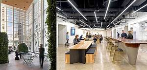 Exploring the Hottest Office Design Trends of 2018