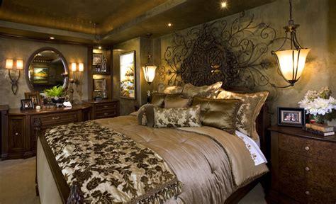 Luxury Master Bedroom Suite!