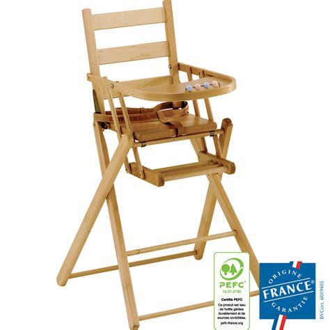 chaise auto bebe chaise haute bébé pliante dossier lattes galbees