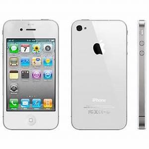Iphone Se Reconditionné Fnac : apple iphone 4 blanc 32 go bloqu sfr t l phone portable basique achat prix fnac ~ Maxctalentgroup.com Avis de Voitures