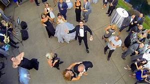 for unique wedding photography book a drone toronto star With drone wedding pictures