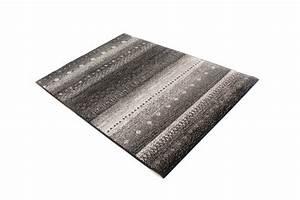 Teppich Schwarz Weiß Grau : wilton teppich gibson grau schwarz wei ~ Eleganceandgraceweddings.com Haus und Dekorationen