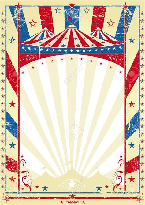 printable carnival party baby shower invitation idea