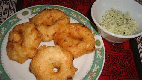 tami cuisine vadai a taste of sri lankan cuisine