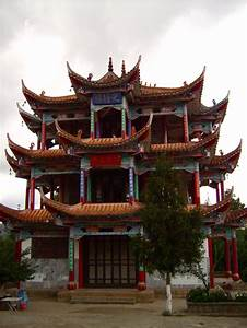 Ancient Chinese Architecture | Asian and China Resources