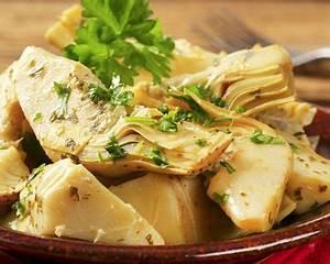 Artichaut Recette Simple : recette salade ti de d 39 artichauts l 39 orange ~ Farleysfitness.com Idées de Décoration