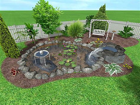 Best Design New Country Landscaping Ideas Hill Side Diy
