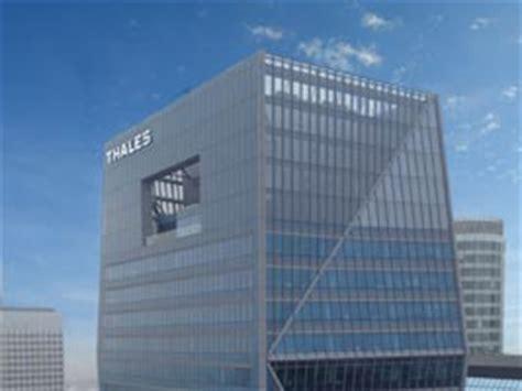 siege social thales actif signal fabricant d 39 enseigne lumineuse et signalétique