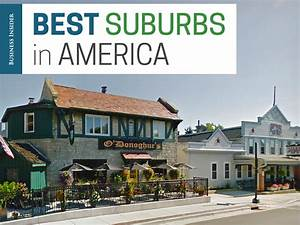 Elm Grove Wisconsin Is The Best Suburb In America ...