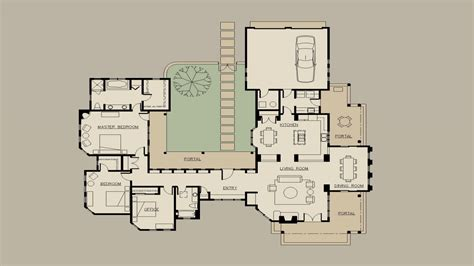 style home plans with courtyard hacienda style house plans with courtyard hacienda style