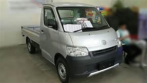 In Depth Tour Daihatsu Gran Max Pick Up 1 3