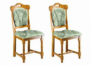 Stühle 2er Set : esszimmer st hle 2er set verschiedene farben st hle sitzb nke bader ~ Frokenaadalensverden.com Haus und Dekorationen