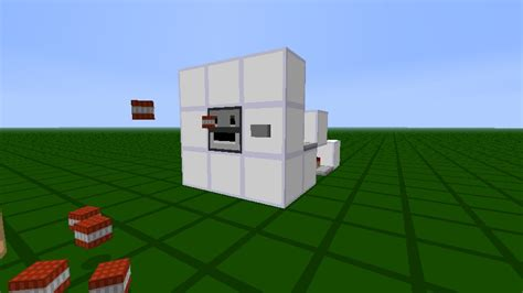 Redstone Ls In Minecraft by How To Create A Redstone Clock In Minecraft Minecraft