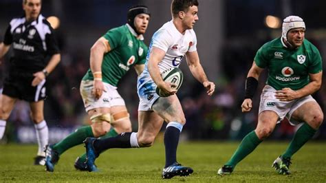 Autumn Nations Cup 2020: Ireland vs England Live Stream ...