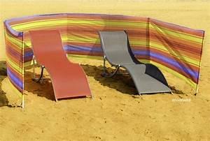 Brise Vue Tissu : paravent de plage arc en ciel 2 ~ Edinachiropracticcenter.com Idées de Décoration