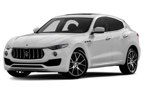 2018 Maserati Levante Suv Lease Offers