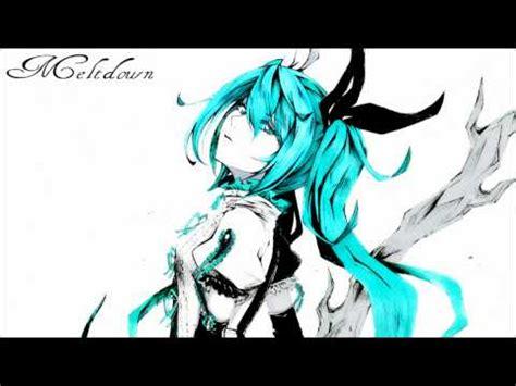 Hatsune Miku Melt (music Box) Funnydogtv
