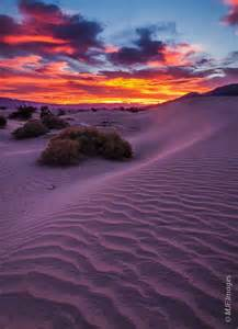 Death Valley Sand Dunes National Park