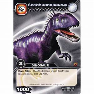 Images Of Dinosaur King Allosaurus Card Golfclub