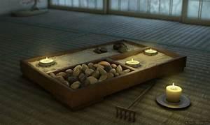 Japanisches Schlafzimmer Selber Machen : 10 japanische deko ideen unsere wohnung im zen stil einzurichten ~ Markanthonyermac.com Haus und Dekorationen