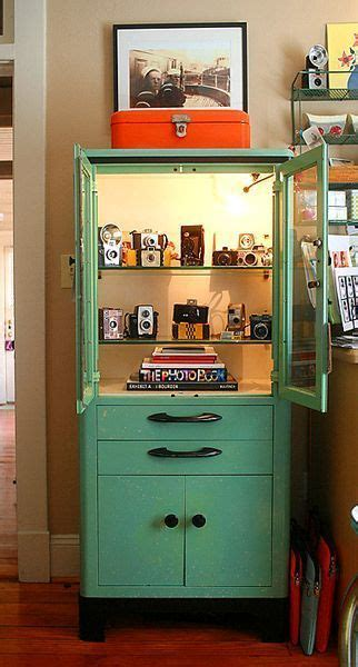 the kitchen cabinet was 49 best enamel cabinets images on cabinets 6060