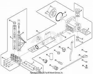 31 Pressure Washer Unloader Valve Diagram