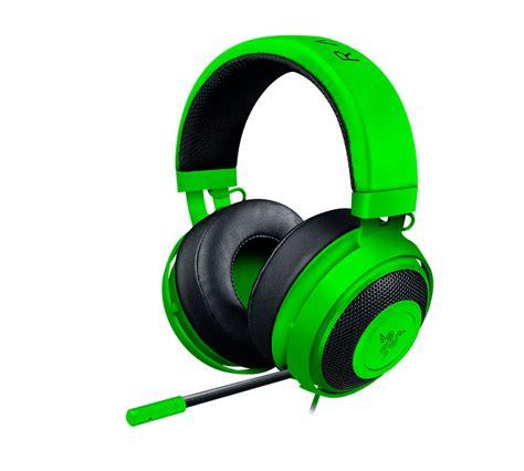 headset razer razer kraken pro v2 gaming headset green south africa