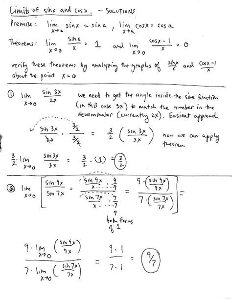 calculus worksheet on optimization answers kidz activities