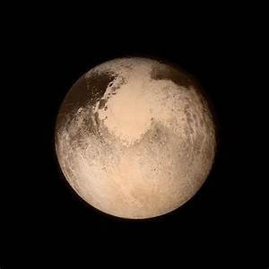 Sorry Not Sorry, Pluto Doesn't Deserve Being Called a Planet