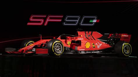 ferrari sf  scuderias hopeful challenger