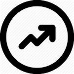 Icon Trend Trends Google Circle Graph Chart