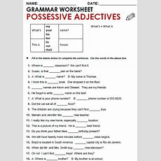 Quality Esl Grammar Worksheets, Quizzes And Games  From A To Z  For Teachers & Learners