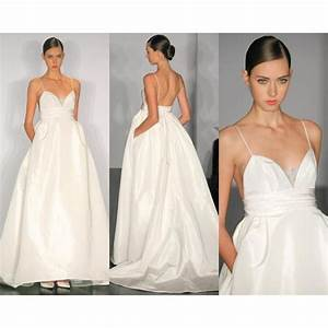 Tess wedding dress in movie 27 dresses for 27 dresses wedding dress