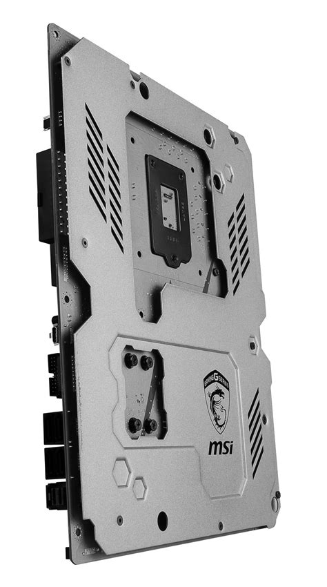 Buy MSI Z170 MPOWER Gaming TITANIUM EDITION Motherboard